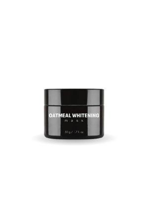 Mặt Nạ Sữa Chua Yến Mạch – Oatmeal Whitening Mark (50g)