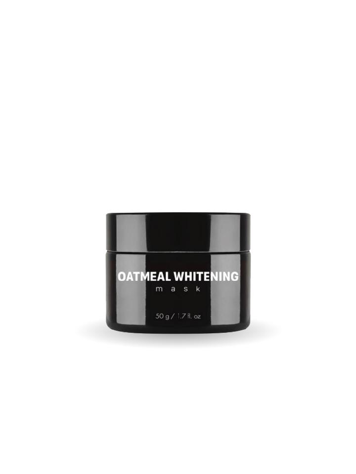 Mặt Nạ Sữa Chua Yến Mạch - Oatmeal Whitening Mark (50g)