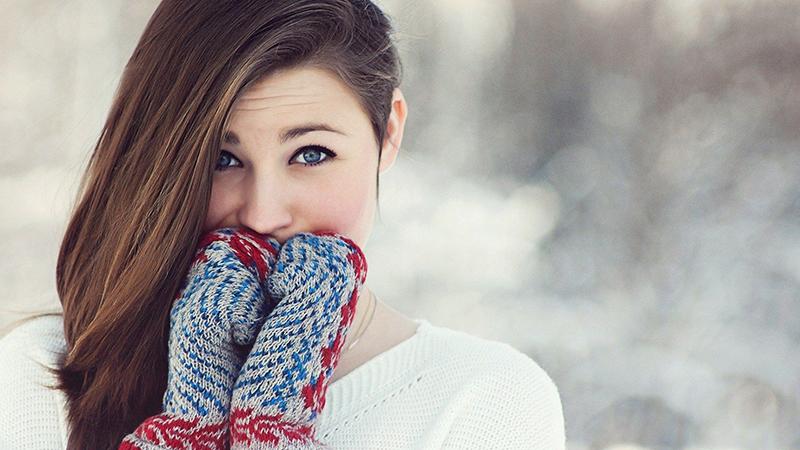 12 mẹo dưỡng ẩm cho da mặt khô vào mùa đông