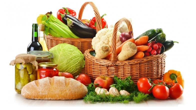 5 Siêu thực phẩm giúp bạn và hệ miễn dịch khỏe mạnh đến hết năm