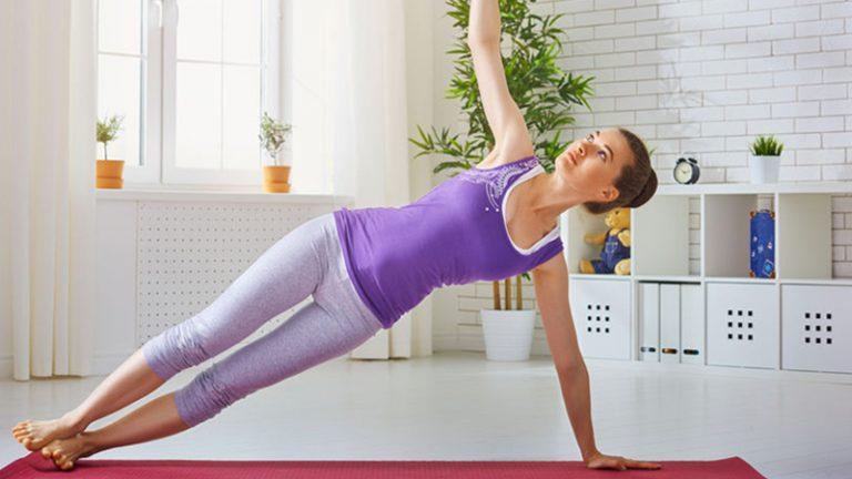 5 lý do bạn nên tập Pilates ngay hôm nay