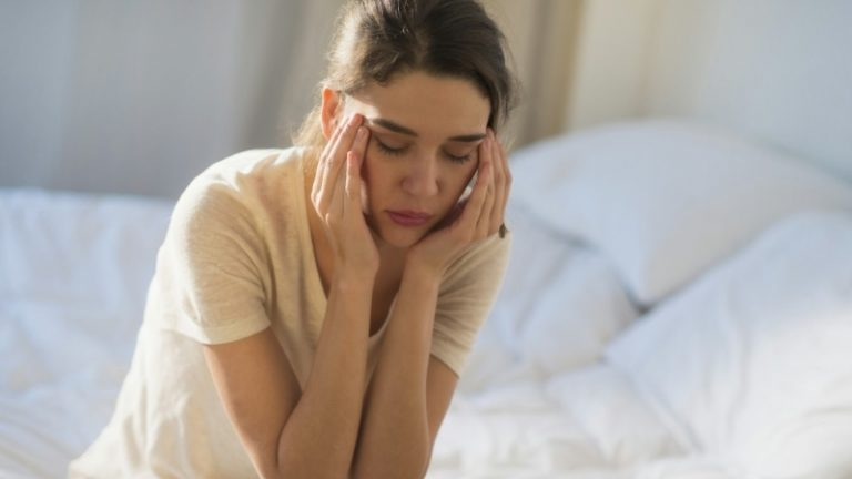 3 Dấu hiệu chứng tỏ cơ thể bạn đang thiếu nước trầm trọng