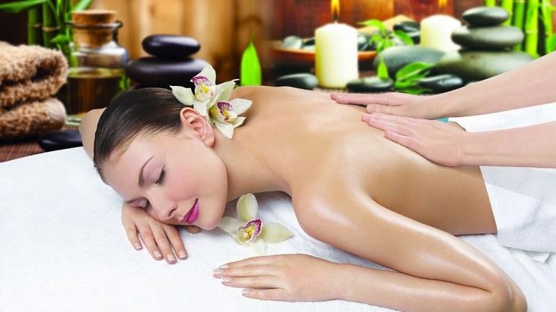 Liệu pháp massage thần kỳ mang lại giấc ngủ ngon
