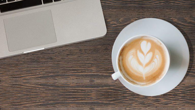 Sự nguy hiểm của cuộc sống không thể thiếu caffeine