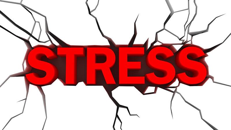 """Stress – Một """"Bệnh"""" Gây Nhiều Bệnh"""