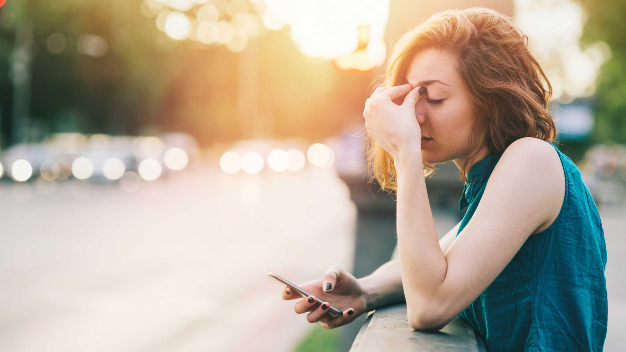 Ngủ đủ 8 tiếng/ngày mà vẫn thấy mệt mỏi – Hãy xem nguyên nhân