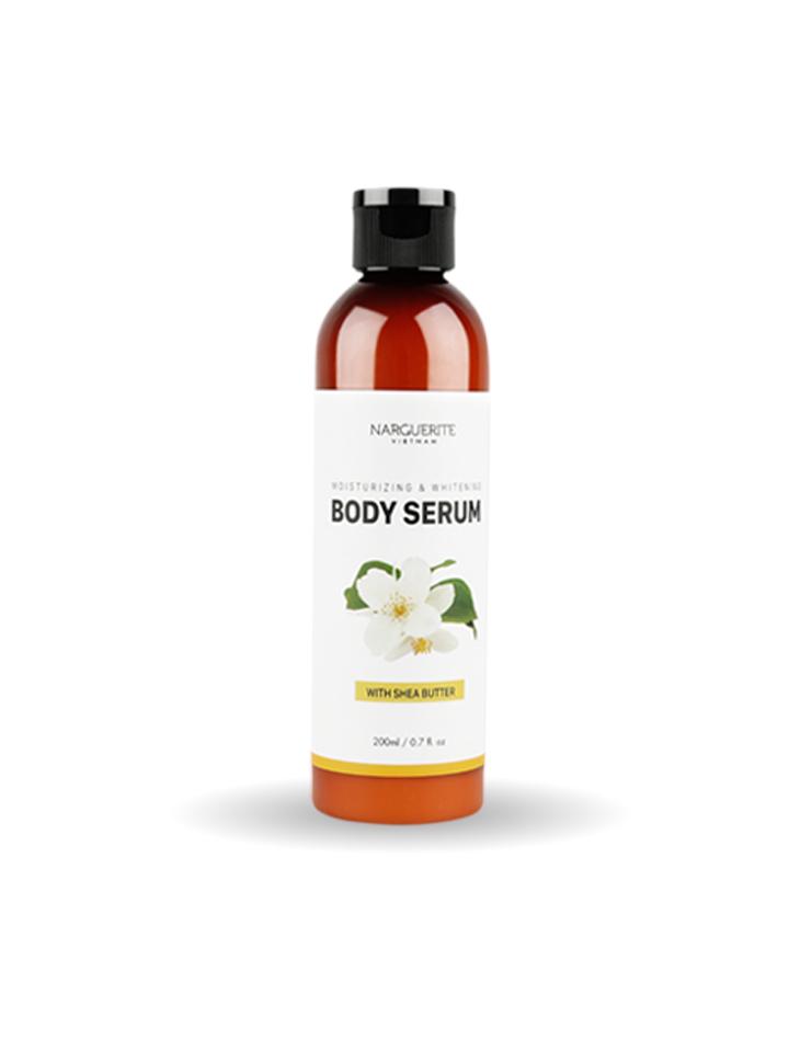 Body Serum Hương Hoa Lài
