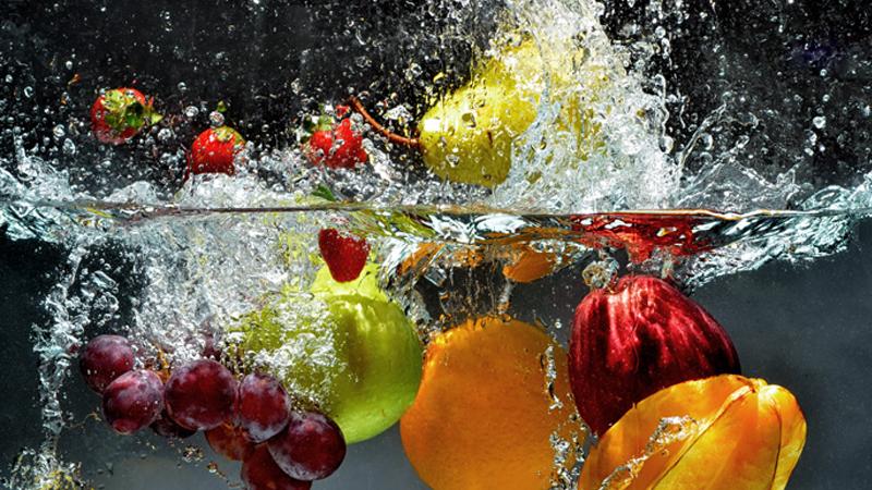 Thế nào là sự Hydrat hóa tế bào?